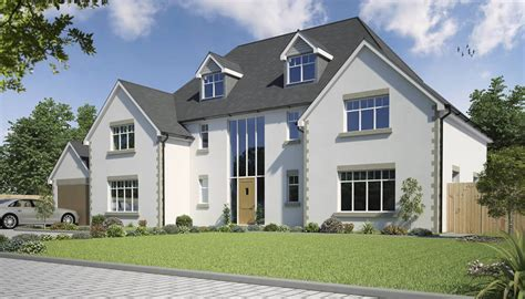 design house uk wetherby ghylls lap 6 bedroom house design solo timber frame