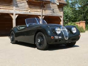 Jaguar Cruel Intentions Jaguar Xk140 Roadster Jd Classics