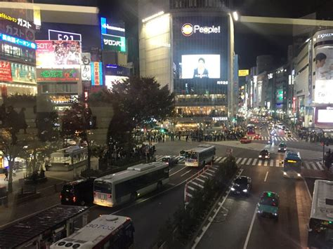 bahnhof shibuya 10x tokio oben colorfulcities de