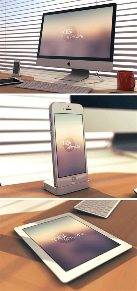 25 free beautiful photography mockup templates for designers
