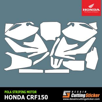 Sticker Striping Motor Stiker Suzuki Sky Wave Hijau Spec A 2 jual pola striping motorer