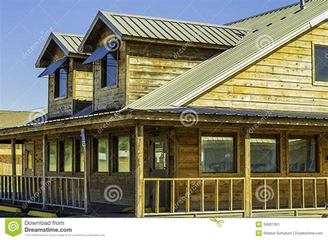 Ranch Style House Exterior ranch style restaurant building stock image image 34907361