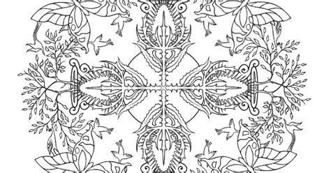 nature mandalas coloring book marty noble nature mandalas coloring book dover coloring