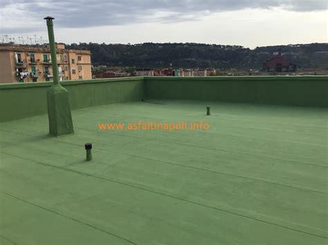 guaina per terrazzo stunning impermeabilizzare terrazzo piastrellato gallery