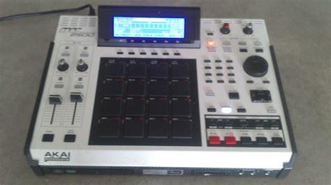 Akai Mpc2500 Se Image 463535 Audiofanzine