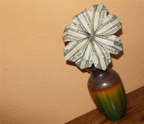 Easy Money Origami - best 25 money flowers ideas on money bouquet