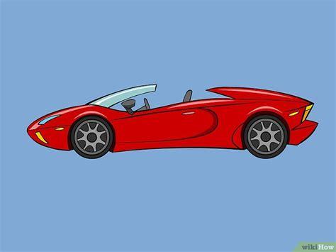 Lamborghini Zeichnen by Einen Lamborghini Zeichnen Wikihow
