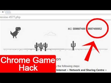 chrome dinosaur game artificial intelligence in google s dinosaur english sub