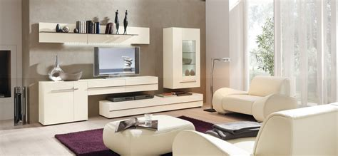 modern livingroom furniture 25 modern style living rooms