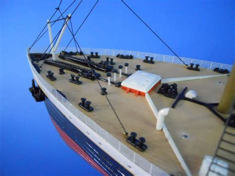 titanic rc boat for sale rc titanic 50 inch limited radio controlled boats rc
