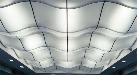 False Ceiling Panels 3d Drop Ceiling Panels Give Home A Modern Look