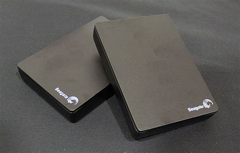 Murah Seagate Harddisk External 2tb Back Up Plus Slim Pouch seagate refreshes its backup plus lineup with the backup plus fast and slim hardwarezone sg