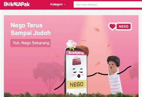 bukalapak ecommerce 5 situs e commerce di indonesia yang paling sukses saat