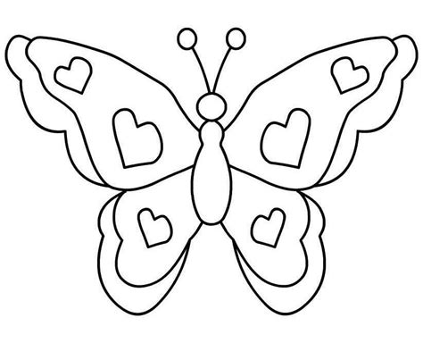 cartoon pictures of butterflies cliparts co