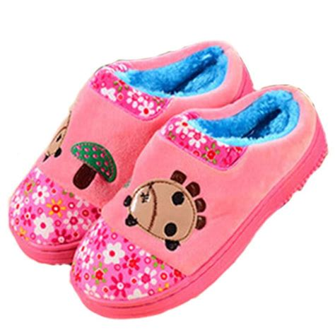 plush slippers for plush indoor slippers new 2015 winter home shoes for