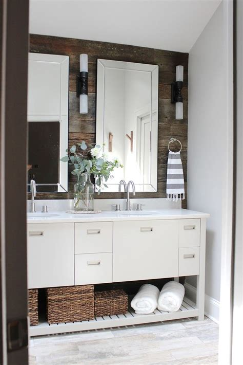 modern bathroom decor ideas 25 best ideas about contemporary rustic decor on