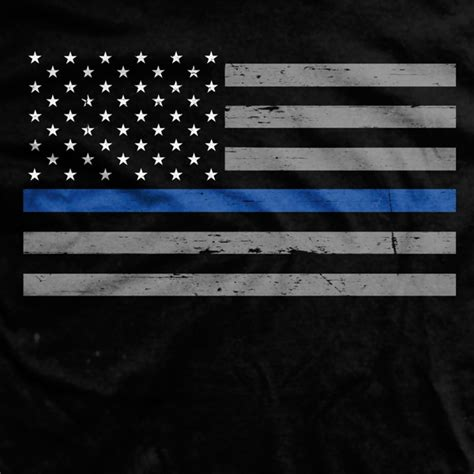 nc tattoo laws thin blue line flag wallpaper wallpapersafari