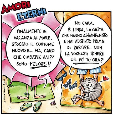 vignette divertenti ufficio vignette umoristiche contro l abbandono degli animali