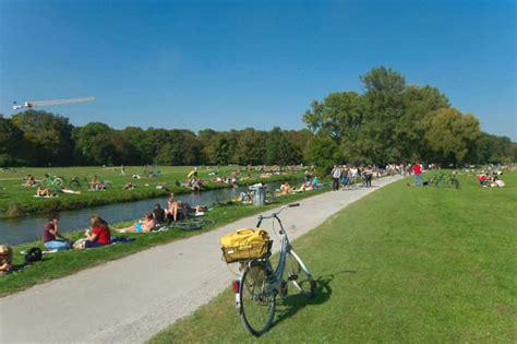 Englischer Garten Munich Address by Englischer Garten Munich Get The Detail Of Englischer