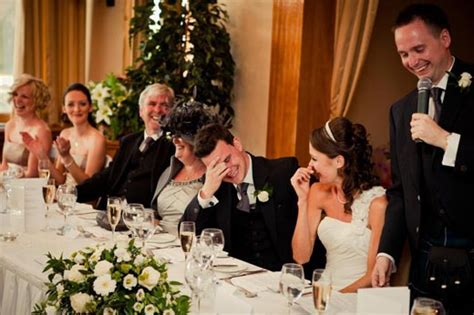 Custom wedding speech writing   best man, father of the