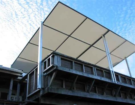fixed roof covers canvas concepts