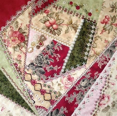 Patchwork Embroidery Stitches - 26 best images about patch on