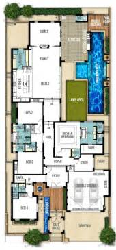 split plan house best 25 split level house plans ideas on