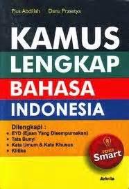 Tesaurus Alfabetis Bahasa Indonesia peran pentingnya kamus bahasa indonesia