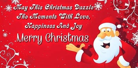 warm christmas quotes  sayings    dear