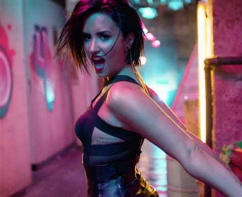 download new song of demi lovato and luis fonsi 2015 demi took the sass level up to 11 with the video for