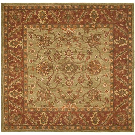 Large Square Area Rugs Decor Ideasdecor Ideas Square Rug