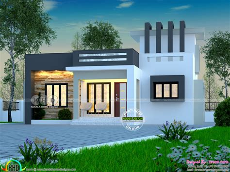 homes under 1000 square feet beautiful house under 1000 square feet kerala home