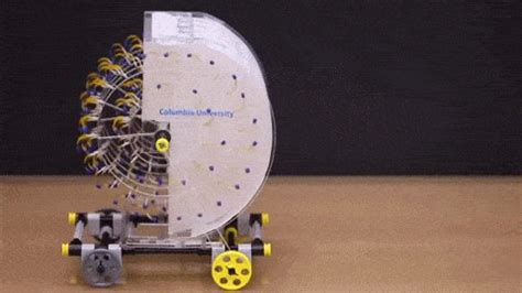water driven motor this evaporation powered engine can drive a tiny car