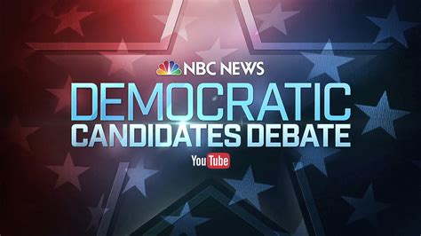 dillon on nbc nightly news recap nbc hosts final democratic debate before iowa