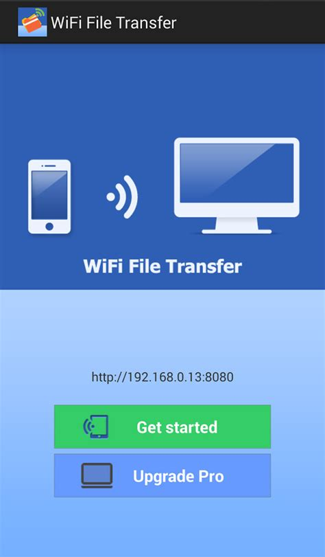 android wireless file transfer wifi file transfer android apps on play