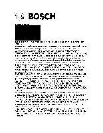 "BOSCH HC8050 - 4"" x 12"" Spline Rotary Hammer Core Bit w"