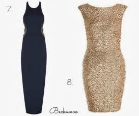fashion christmas party dress picks beckawoo