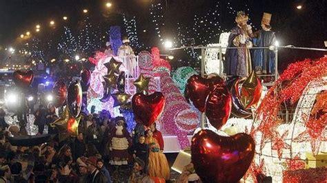 imagenes cabalgata reyes magos madrid 2016 cabalgata de reyes magos de madrid itinerario recorrido
