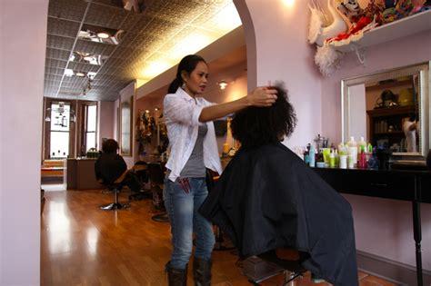curly hair salon in dc fiddleheads salon dc curls understood