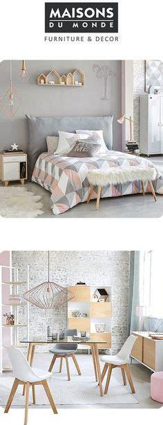 Einrichtung Kleines Zimmer 4178 by Garden Dekotrend Maisons Du Monde Wohnen Minder