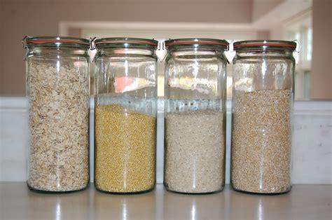 Storage Jar 3 favorite counter storage jars mightynest