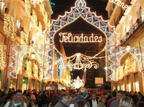spanish blog how do people in spain celebrate christmas