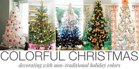 remodelaholic decorating   traditional christmas