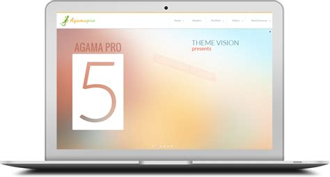 wordpress themes free download professional 2015 with slider agama responsive multi purpose theme