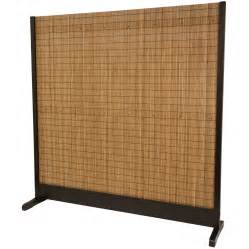 Privacy Screen Room Divider 6 188 Ft Take Room Divider Walnut Roomdividers
