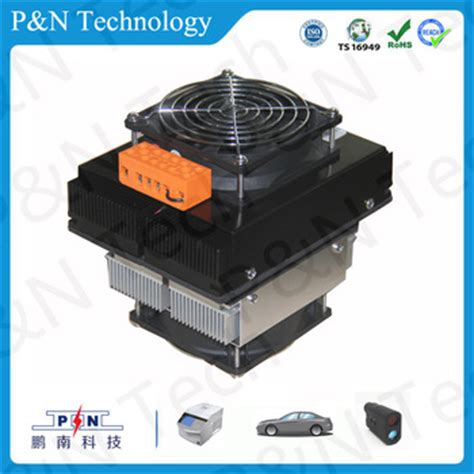 24v 40w new portable tec peltier manufacturers with heat