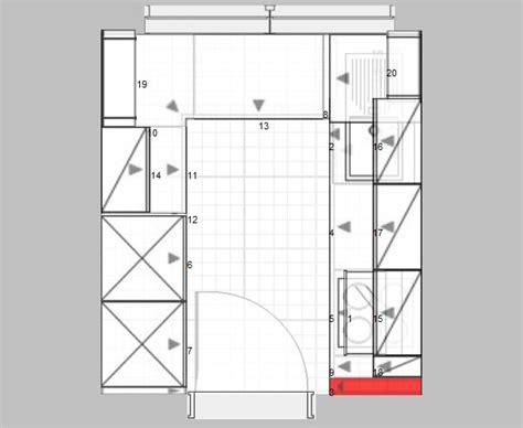 Schublade Grundriss by Le Mans Auszug Vs 60er Auszug K 252 Chenausstattung Forum