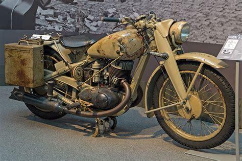 Motorrad Dkw Nz 350 by Dkw Motorr 228 Der Motorostalgie