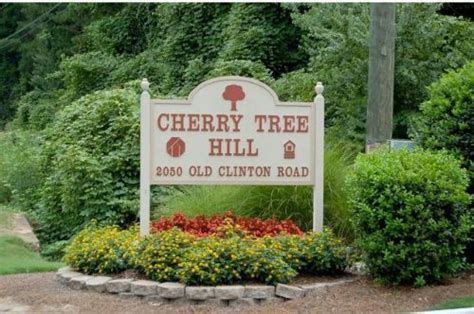 cherry tree hill cherry tree hill apartments in macon