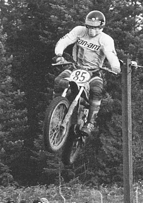 buck murphy washington state motorcycle hall  fame